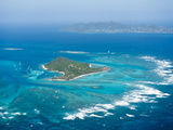 Petit St Vincent  St Vincent and the Grenadines  Windward Islands  West Indies  Caribbean
