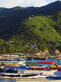 Taganga  Caribbean Coast  Colombia  South America