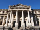Palacio De Justicia  Cordoba  Argentina  South America