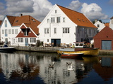 Skudeneshavn  Norway  Scandinavia  Europe