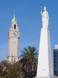 Plaza De Mayo  Buenos Aires  Argentina  South America