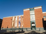 Bonnefanten Museum  Maastricht  Limburg  the Netherlands  Europe