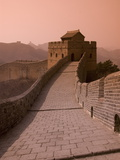 The Great Wall of China at Jinshanling  UNESCO World Heritage Site  China  Asia