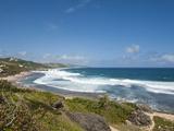 Bathsheba Beach  Barbados  Windward Islands  West Indies  Caribbean  Central America