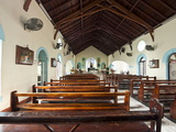 St Mary's Cathedral  Kingstown  St Vincent and the Grenadines  Windward Islands