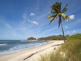 Playa Pelada  Nosara  Nicoya Peninsula  Guanacaste Province  Costa Rica  Central America