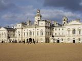 Horseguards Parade  London  England  United Kingdom  Europe