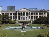 Seokjojeon  Deoksugung Palace (Palace of Virtuous Longevity)  Seoul  South Korea  Asia