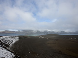 Deception Island  South Shetlands  Antarctic  Polar Regions