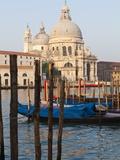 Santa Maria Della Salute  Venice  UNESCO World Heritage Site  Veneto  Italy  Europe