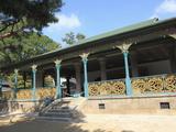 Heonggwanheon  Tea Pavilion  Deoksugung Palace (Palace of Virtuous Longevity)  Seoul  South Korea