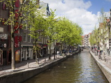 Amsterdam Red Light District - Online Travel Guides of Travel