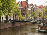 Brouwersgracht  Amsterdam  Netherlands  Europe