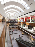 Dubai Mall  the Largest Indoor Shopping Complex in the World  Dubai  Uae