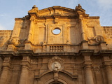 Santa Veneranda Church  Mazzara Del Vallo  Sicily  Italy  Europe