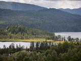 Austbo  Telemark  Norway  Scandinavia  Europe