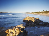 Early Morning at Plettenberg Bay  Western Cape  South Africa  Africa