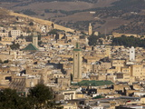 Fez  Morocco  North Africa  Africa