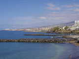 Playa De Las Americas  Tenerife  Canary Islands  Spain  Atlantic  Europe