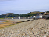 Llandudno Beach  Clwyd  North Wales  Wales  United Kingdom  Europe
