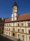 Eggenberg Castle  UNESCO World Heritage Site  Graz  Styria  Austria  Europe