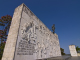 Monumento Ernesto Che Guevara  Santa Clara  Cuba  West Indies  Caribbean  Central America
