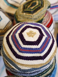 Kippas  Safed  Israel  Middle East