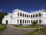National Museum  Cinnamon Gardens  Colombo  Sri Lanka  Asia