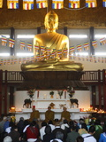 Vesak Celebration at Vincennes Buddhist Temple  Paris  France  Europe