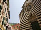 Monterosso  Cinque Terre  UNESCO World Heritage Site  Liguria  Italy  Europe