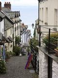 Clovelly  Devon  England  United Kingdom  Europe