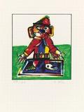 Struwelpeter  c1993