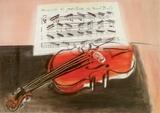 Die rote Geige
