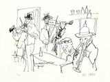 M Darwish - Die Violinen