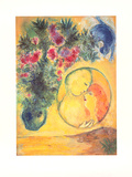 Sonne und Mimosen