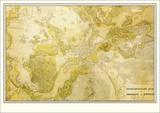 Verschönerungsplan von Potsdam  1833