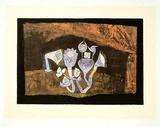 Höhlenblüten  c1926