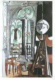 Das Atelier  c1955