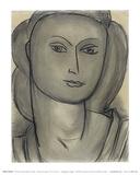Madame LB (Lucienne Bernard)  c1946