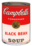 Campbell&#39;s Soup - Black Bean