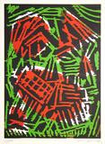 MVKS Grün-Rot