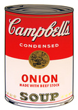 Campbell&#39;s Soup - Onion