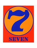 No seven