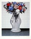 Tulpen (Neuzüchtung)