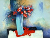 Fleur e Cerise