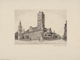 Thorn  Rathaus