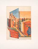 Provence-Toskana und zurück