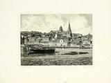 Flensburg  Gesamtansicht