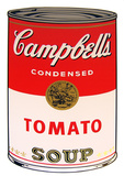 Campbell&#39;s Soup - Tomato