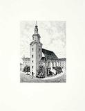 Forst  Nikolaikirche